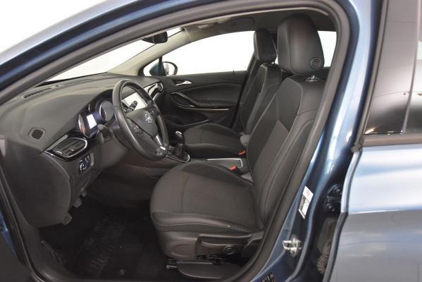 Opel Astra ST 8