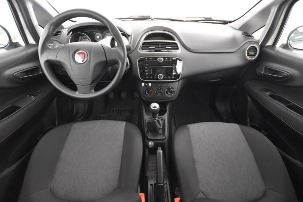 Fiat Punto Natural Power 14