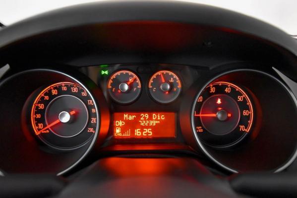 Fiat Punto Natural Power 16