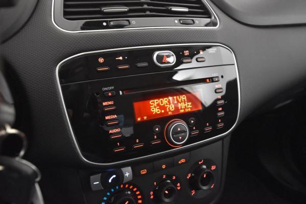 Fiat Punto Natural Power 17