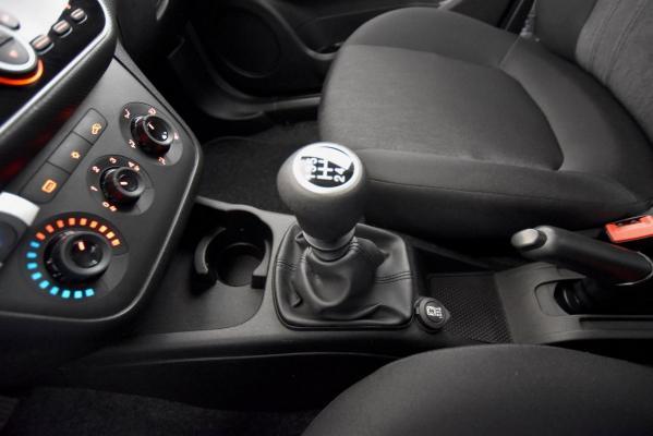 Fiat Punto Natural Power 18