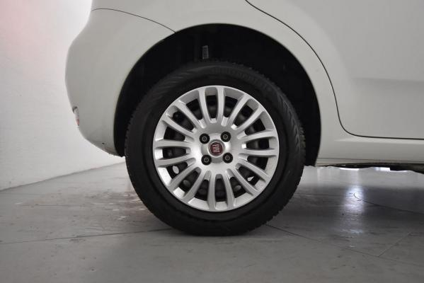 Fiat Punto Natural Power 22