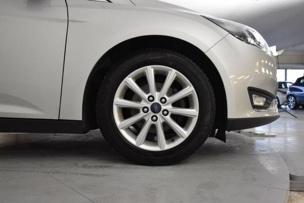 Ford Focus SW 20