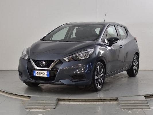 Nissan Micra 0