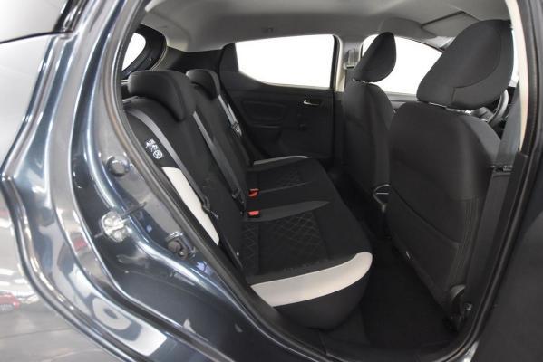 Nissan Micra 13