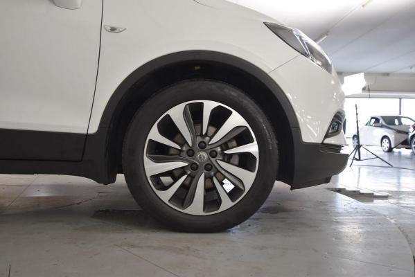 Opel Mokka X 21