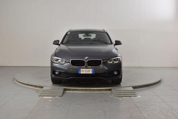 BMW Serie 3 Touring 3