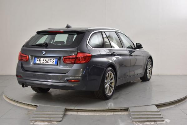 BMW Serie 3 Touring 6