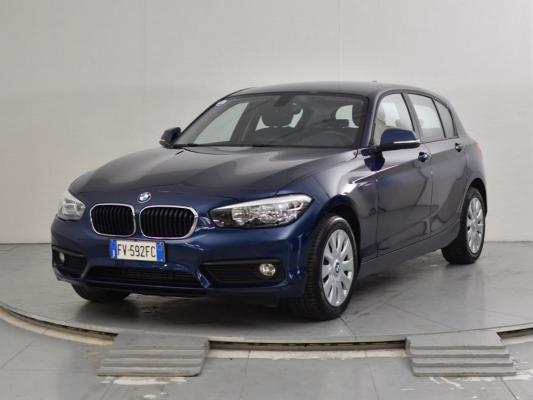 BMW Serie 1 0