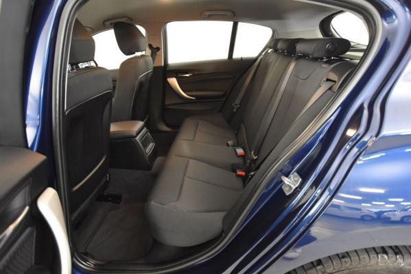 BMW Serie 1 12