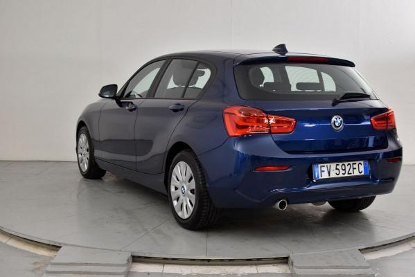 BMW Serie 1 2