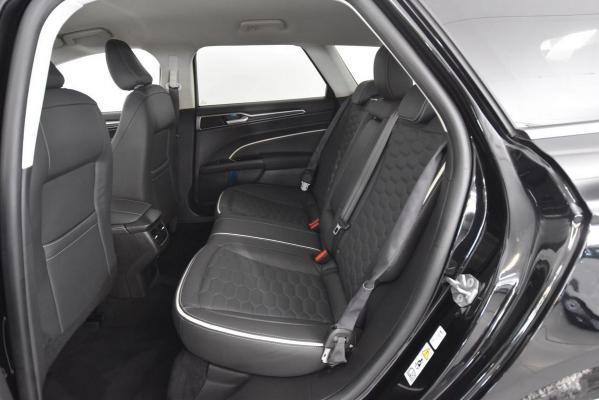 Ford Mondeo Hybrid SW 12