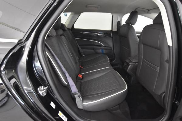 Ford Mondeo Hybrid SW 13