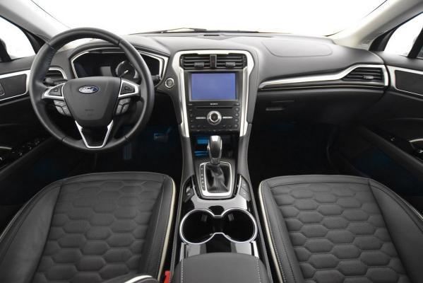 Ford Mondeo Hybrid SW 14