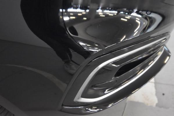 Ford Mondeo Hybrid SW 24