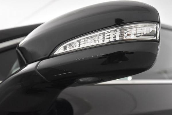 Ford Mondeo Hybrid SW 29