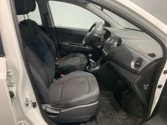 Hyundai i10 GPL 9