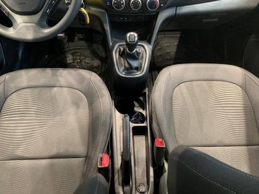 Hyundai i10 GPL 15