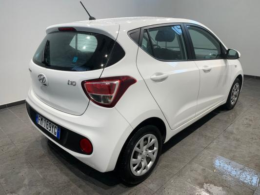 Hyundai i10 GPL 5