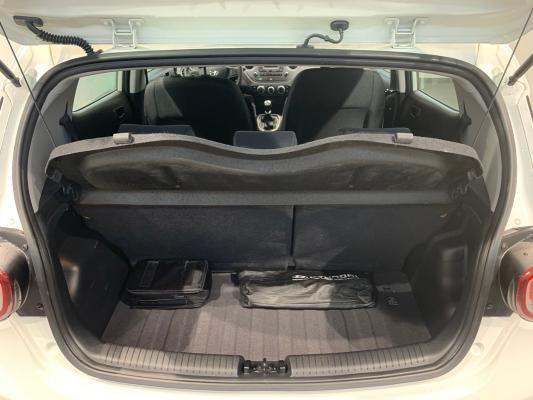 Hyundai i10 GPL 7