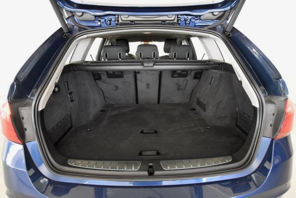 BMW Serie 3 Touring 8