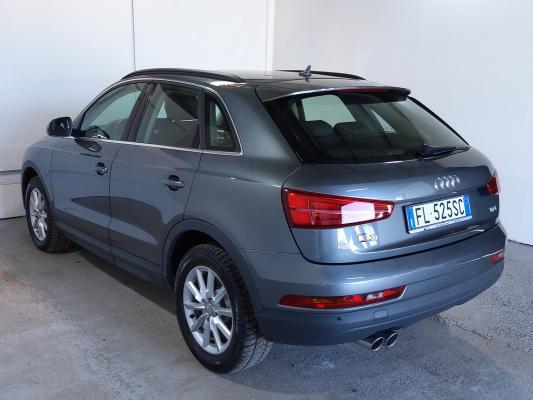 Audi Q3 1