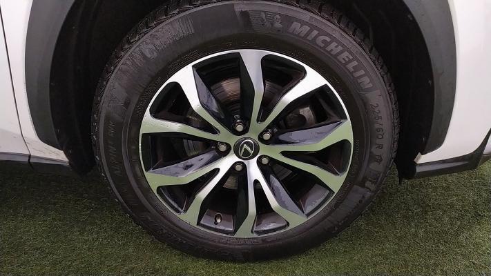 Lexus NX Hybrid 16