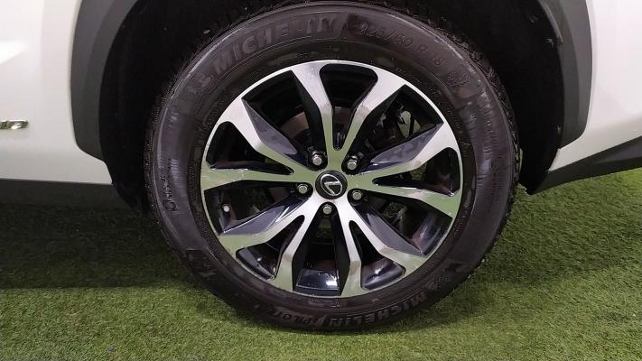 Lexus NX Hybrid 18