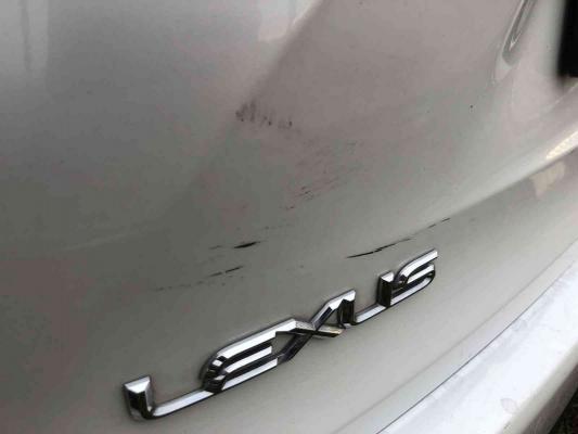 Lexus NX Hybrid 29