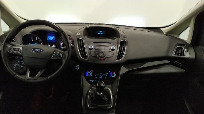 Ford C-Max 7 15