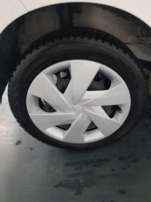 Toyota Aygo 20