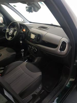 Fiat 500L Living 10