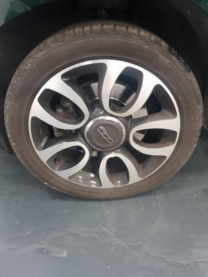 Fiat 500L Living 20