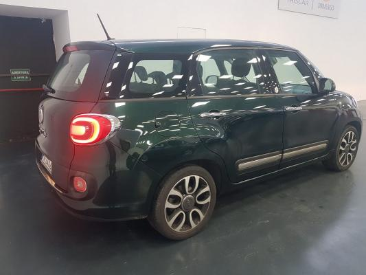 Fiat 500L Living 6