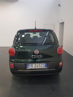 Fiat 500L Living 7
