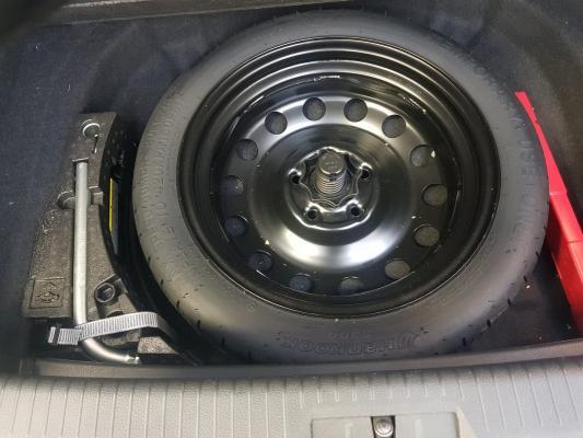 Volkswagen Golf 23