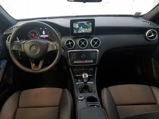 Mercedes-Benz Classe A 13