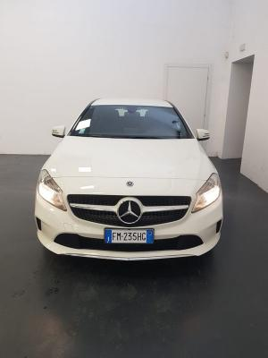 Mercedes-Benz Classe A 3