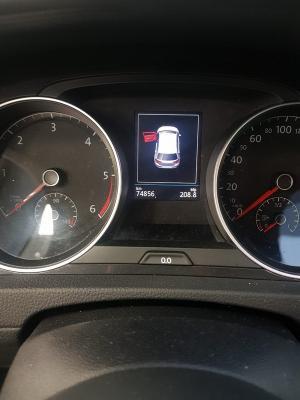 Volkswagen Golf 14