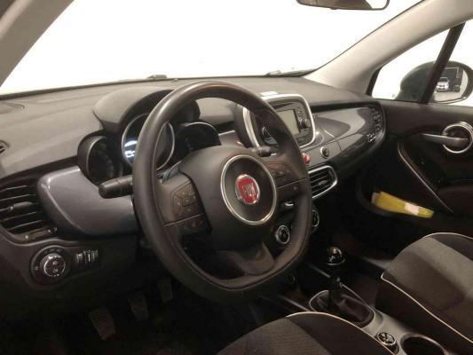 Fiat 500X 15