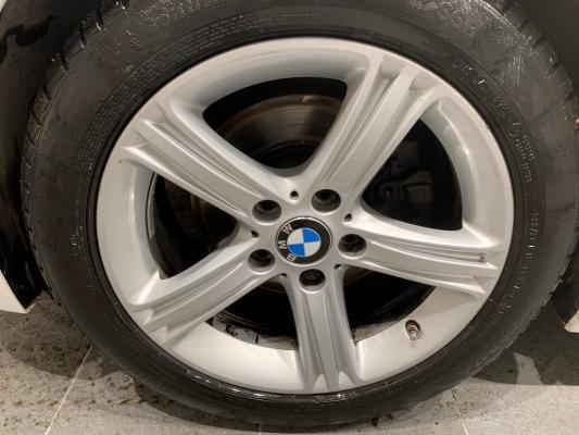 BMW Serie 3 Touring 19