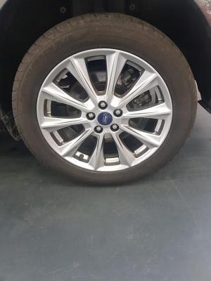 Ford Kuga 23