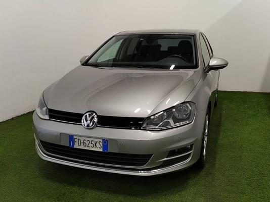 Volkswagen Golf 0