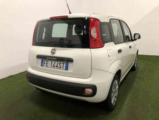 Fiat Panda Easypower 6