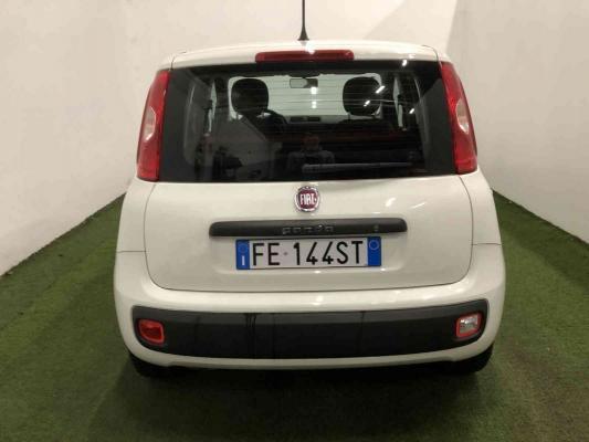 Fiat Panda Easypower 7