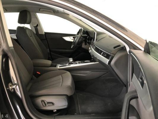 Audi A5 Sportback 11