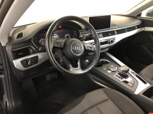 Audi A5 Sportback 13