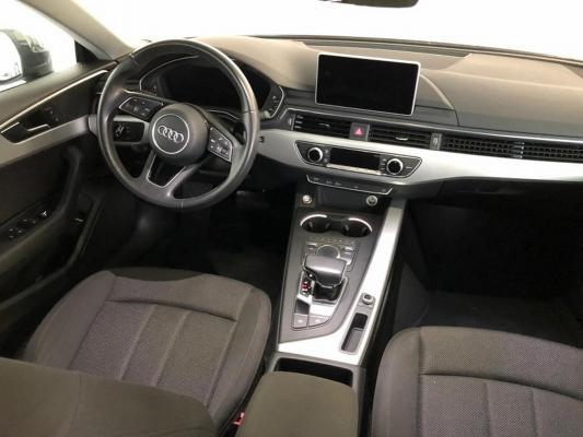 Audi A5 Sportback 14
