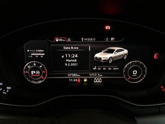 Audi A5 Sportback 16