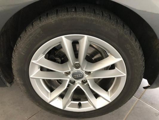 Audi A5 Sportback 18